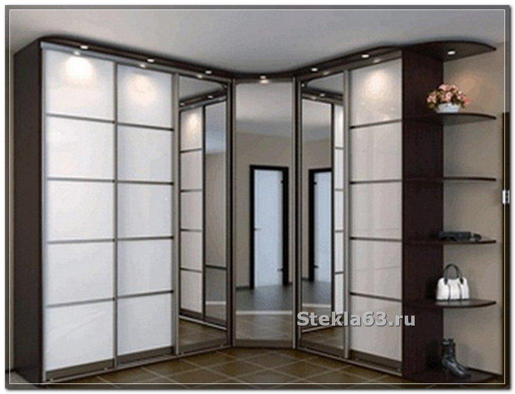 Угловые шкафы купе мебельмир - корпусная мебель на заказ от .